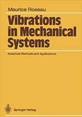 Vibrations in Mechanical Systems 19939149