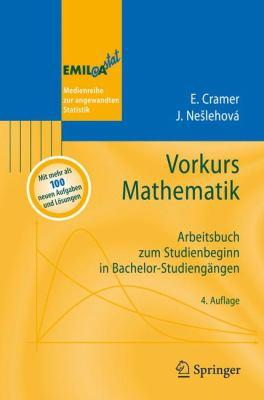 Vorkurs Mathematik: Arbeitsbuch Zum Studienbeginn in Bachelor-Studieng Ngen 9783642018329