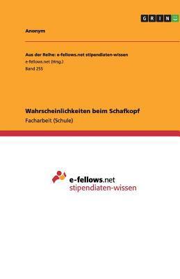 Wahrscheinlichkeiten Beim Schafkopf 9783656020899