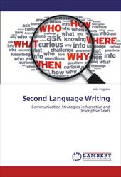 Second Language Writing 18644371
