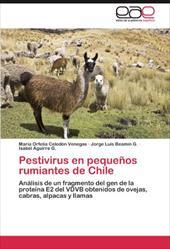 Pestivirus En Peque OS Rumiantes de Chile 18644443