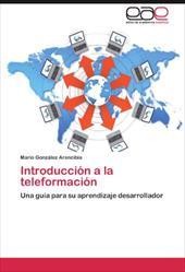 Introducci N a la Teleformaci N 18822546