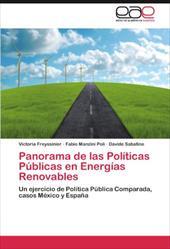 Panorama de Las Pol Ticas P Blicas En Energ as Renovables 18644463