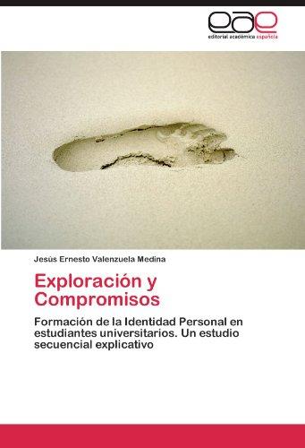 Exploraci N y Compromisos 9783659006708
