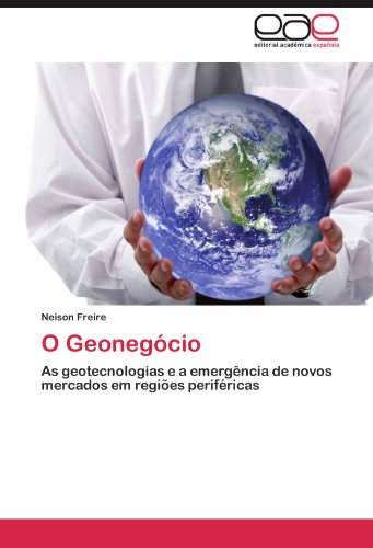 O Geoneg CIO 9783659010927
