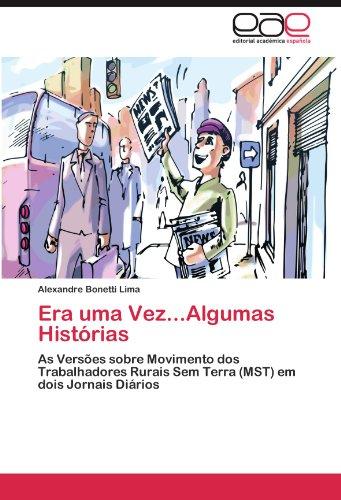 Era Uma Vez...Algumas Hist Rias 9783659013430