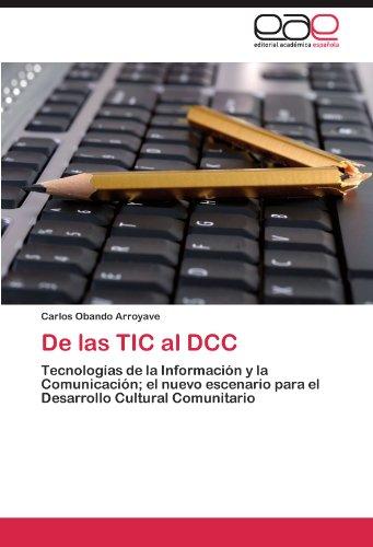 de Las Tic Al DCC 9783659013737