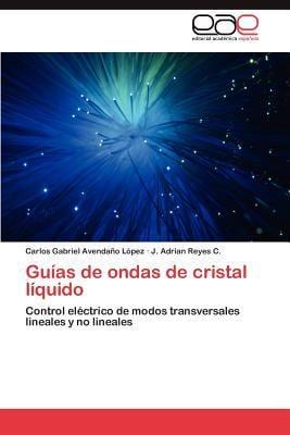 Gu as de Ondas de Cristal L Quido 9783659014284
