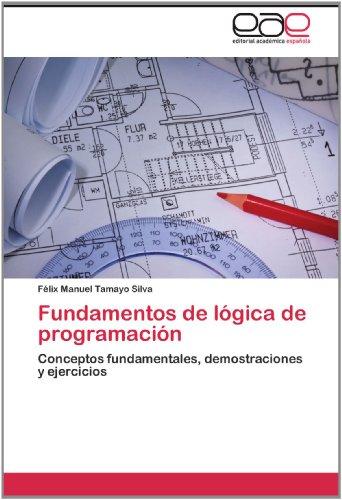 Fundamentos de L Gica de Programaci N 9783659016677