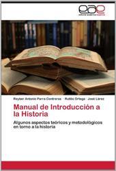 Manual de Introducci N a la Historia 19230331