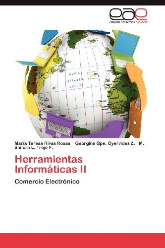 Herramientas Inform Ticas II 9783659018695