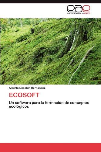 Ecosoft 9783659019777