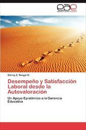 Desempe O y Satisfacci N Laboral Desde La Autovaloraci N 19287080