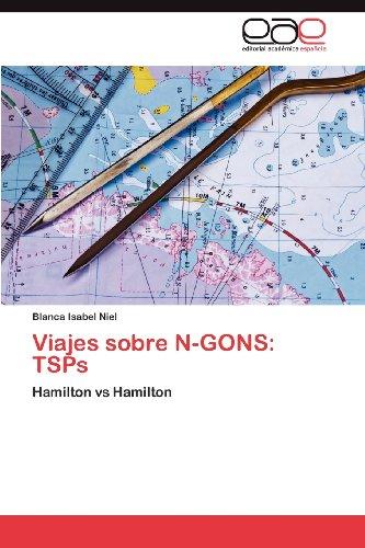 Viajes Sobre N-Gons: Tsps 9783659023774