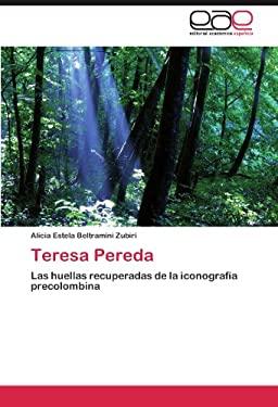 Teresa Pereda 9783659029745