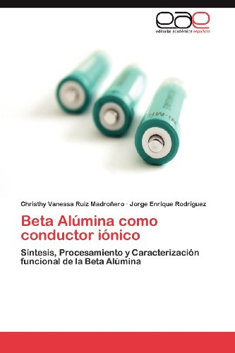 Beta Al Mina Como Conductor I Nico 9783659039454