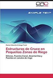 Estructuras de Cruce En Peque as Zonas de Riego 19895177
