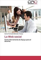 La Web social 19982340