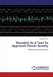 Wavelets as a Tool to Approach Power Quality 19423014