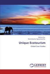Unique Ecotourism 18645071