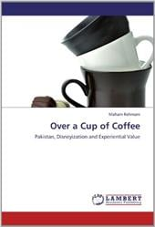 Over a Cup of Coffee 19036787