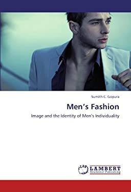 Men's Fashion 9783659146442