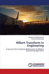 Hilbert Transform in Engineering 19940993