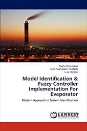 Model Identification & Fuzzy Controller Implementation For Evaporator 20441790