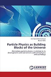 Particle Physics as Building Blocks of the Universe 20714435