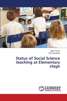 Status of Social Science Teaching at Elementary Stage