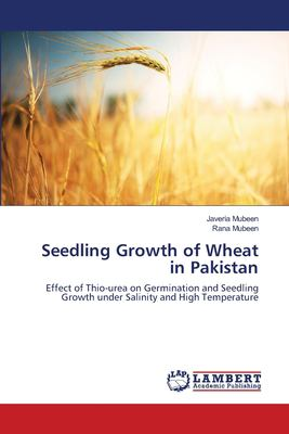 Seedling Growth of Wheat in Pakistan