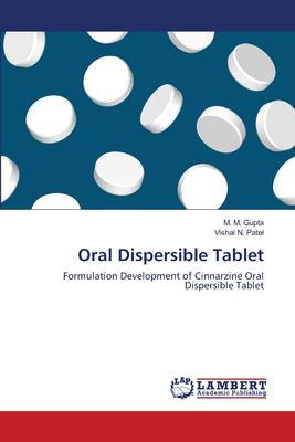 Oral Dispersible Tablet