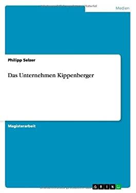 Das Unternehmen Kippenberger 9783656078548