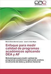 ENFOQUE PARA MEDIR CALIDAD DE PROGRAMAS 21686146