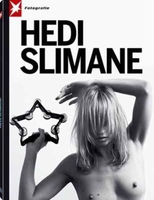 Hedi Slimane 9783652000031