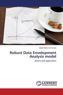 Robust Data Envelopment Analysis Model