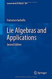 Lie Algebras and Applications (Lecture Notes in Physics) 22498784