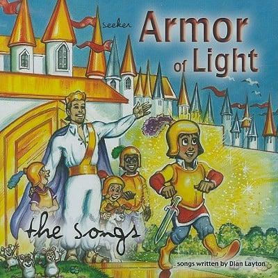 Seeker Armor of Light: The Songs