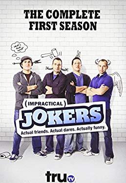 Impractical Jokers: Season 1