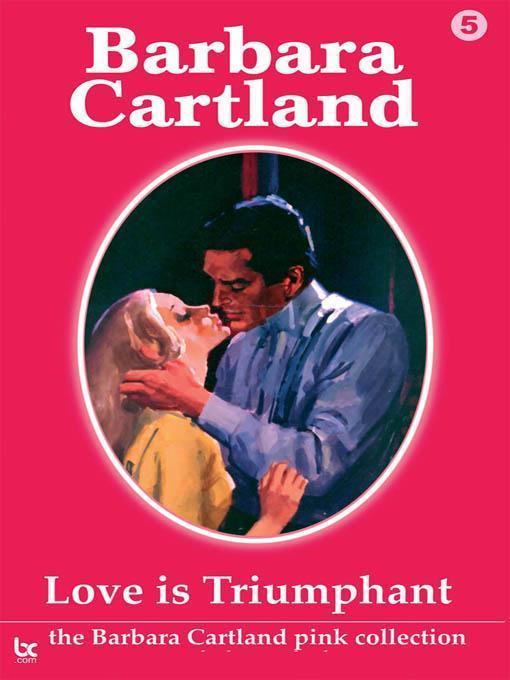 05 . Love is Triumphant EB2370003839517