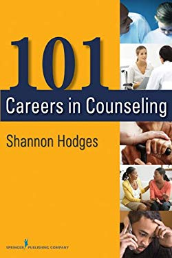 101 Careers in Counseling EB2370004396873