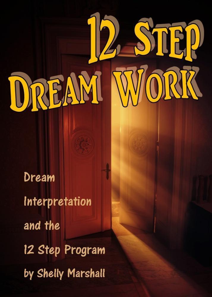 12 Step Dream Work EB2370004229140