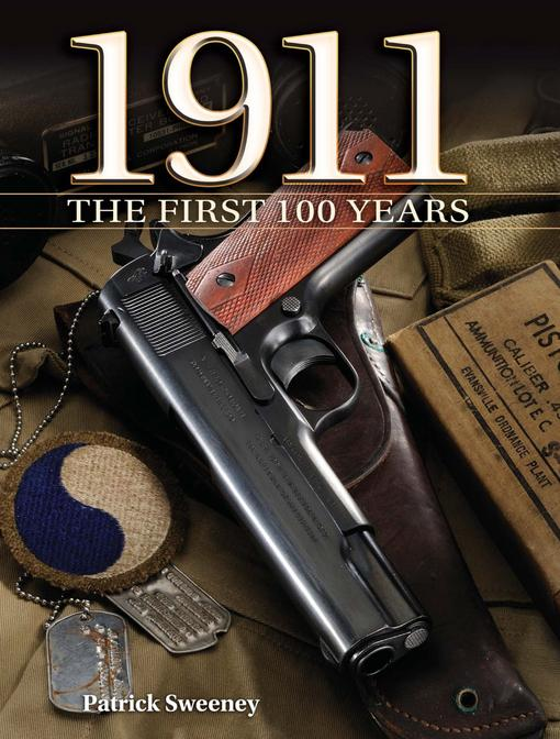 1911: The First 100 Years EB2370004505411