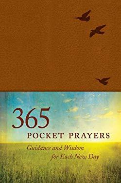 365 Pocket Prayers EB2370004543857