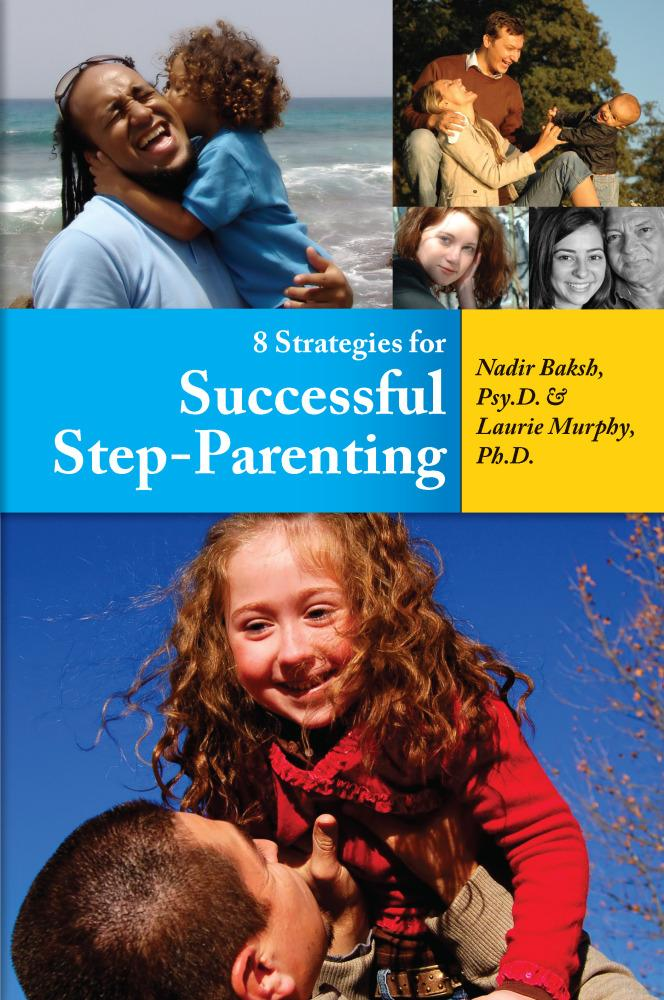 8 Strategies for Successful Step-Parenting EB2370003223767