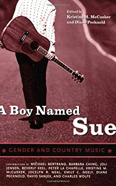 A Boy Named Sue EB2370004365107