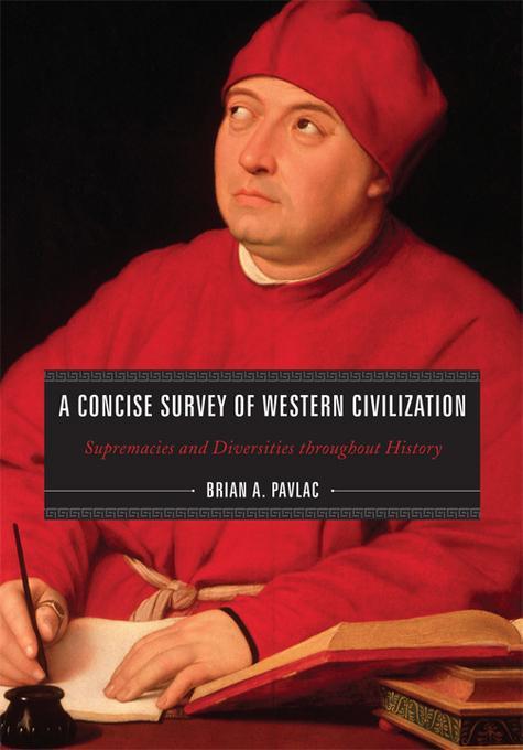 A Concise Survey of Western Civilization EB2370003216110