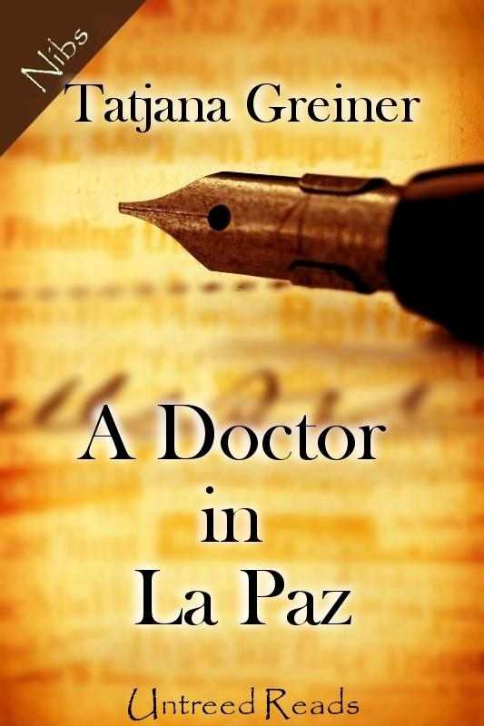 A Doctor in La Paz EB2370003211856