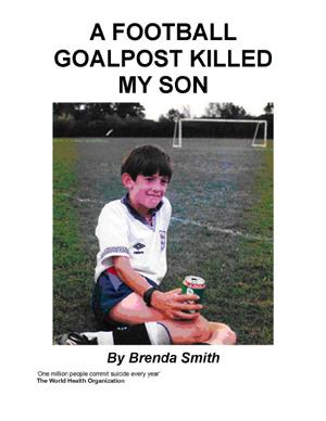 A Football Goalpost Killed My Son EB2370002580465