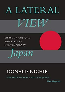 A Lateral View: Essays on Culture and Style in Contemporary Japan EB2370003358094